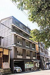 サイト八坂祇園[2階]の外観