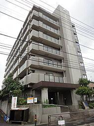 ユニーブル宮崎台[1階]の外観