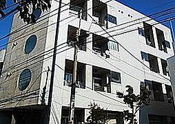 レティシア[4階]の外観