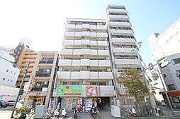舟入 松尾ビル[3階]の外観