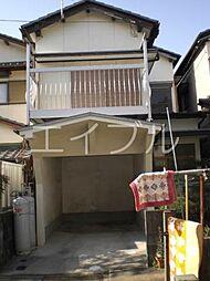 [一戸建] 高知県高知市河ノ瀬町 の賃貸【/】の外観