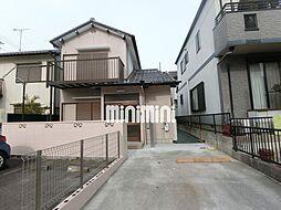 [一戸建] 愛知県名古屋市守山区西新 の賃貸【/】の外観