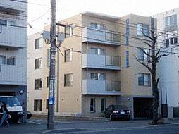 CHEZ−soi ouest(シェソワウエスト)[4階]の外観