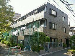 稲山壱番館[103号室]の外観