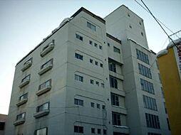 第一コーポラス[3階]の外観