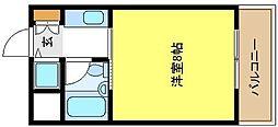安立町駅 3.1万円