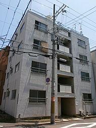 中井マンション[402号室]の外観