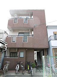Osaka Metro中央線 緑橋駅 徒歩9分の賃貸マンション