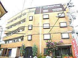 サンクレセント守口[6階]の外観
