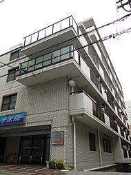 ロイヤル室町[3階]の外観