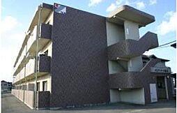 エミクレール池永[102号室]の外観