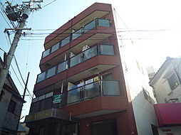 淡路丸富マンション[306号室]の外観