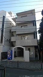 横浜反町ハイツ[203号室]の外観