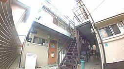 蔵前町文化D棟[2階]の外観