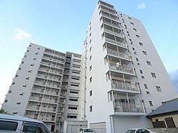 松戸パレス[2階]の外観