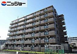 ロイヤル江戸橋[3階]の外観