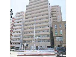 朝日八王子マンション[4階]の外観