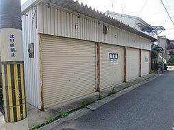 JR片町線(学研都市線) 野崎駅 徒歩22分の賃貸駐車場