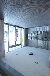 曽根スカイマンションII番館[203号室]の外観