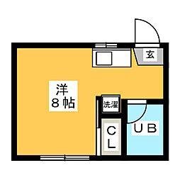 鶴見駅 4.2万円