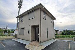 [一戸建] 兵庫県加古川市野口町北野 の賃貸【/】の外観