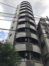 リクレイシア三田[11階]の外観