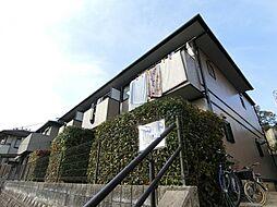 サンガーデン南春日丘[2階]の外観