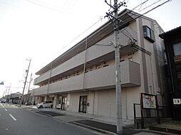 愛知県名古屋市港区七番町5丁目の賃貸マンションの外観