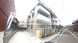 ルミエール中向陽弐番館[1階]の外観