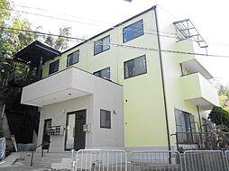 かしはら若竹荘[3階]の外観