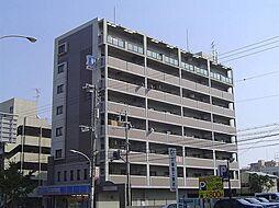 兵庫県神戸市兵庫区下沢通7丁目の賃貸マンションの外観