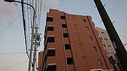 パレス森孝[4階]の外観