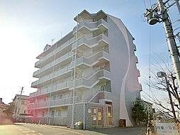 翔耀一号館[2階]の外観