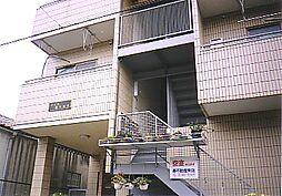 兵庫県尼崎市杭瀬北新町3丁目の賃貸マンションの外観