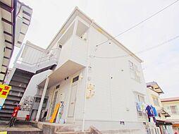 コーポ三宅[2階]の外観