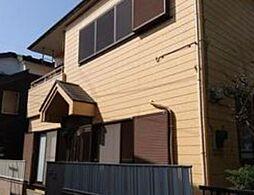 [一戸建] 千葉県松戸市西馬橋2丁目 の賃貸【/】の外観