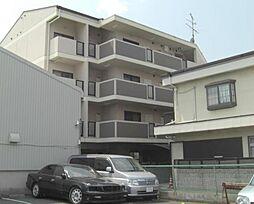 大阪府守口市南寺方東通2の賃貸マンションの外観