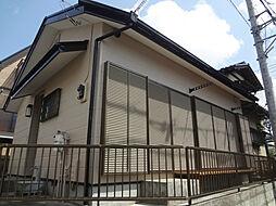 [一戸建] 千葉県柏市柏 の賃貸【/】の外観