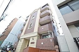 ベルビレッジ覚王山[3階]の外観