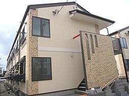 コージーハウス228G[2階]の外観