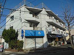 京都府京都市伏見区醍醐御園尾町の賃貸マンションの外観