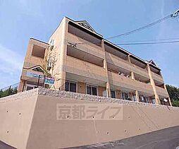 京都府京都市伏見区小栗栖石川町の賃貸マンションの外観
