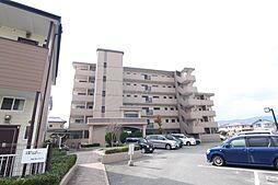 ハイネス博多南[5階]の外観
