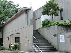 周辺環境:松沢幼稚園