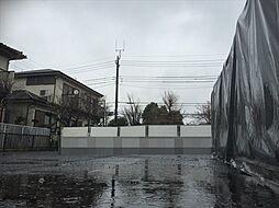 横浜市保土ケ谷区境木本町