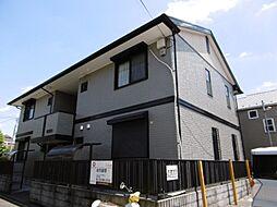 コゥジーコートY・O[2階]の外観