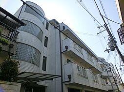 ファースト小阪[301号室]の外観