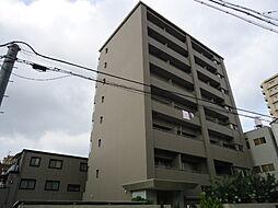 セントピア岡安[3階]の外観