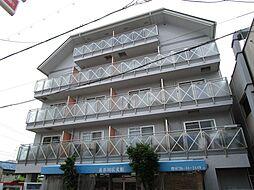 アビタ細川総持寺[5階]の外観