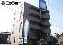 KII岡三ビル[5階]の外観